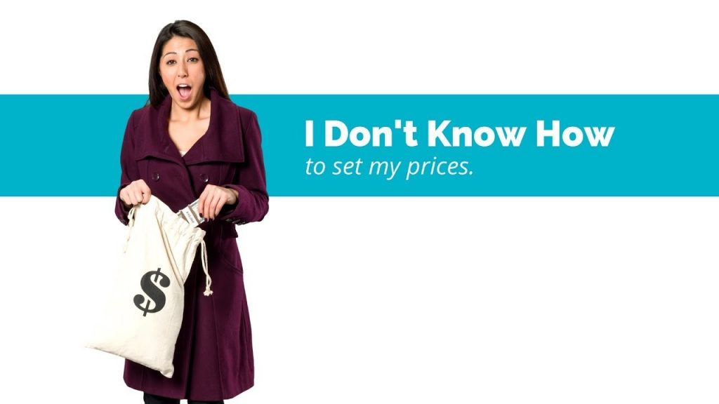 I-Dont-Know-How-to-Set-My-Prices