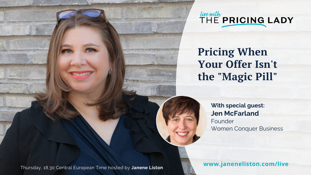 JenMcFarland_Pricing-When-Your-Offer-Isnt-the-Magic-Pill