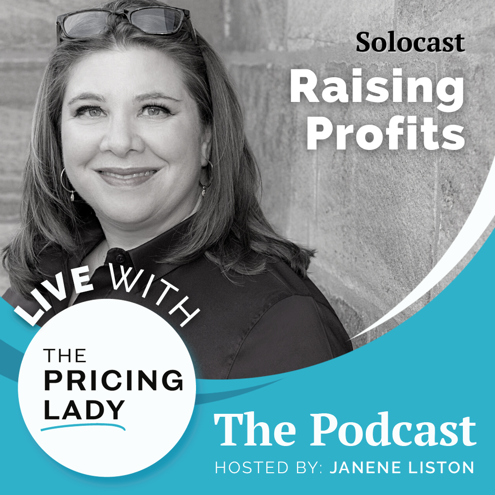 Raise Profits with Better Pricing
