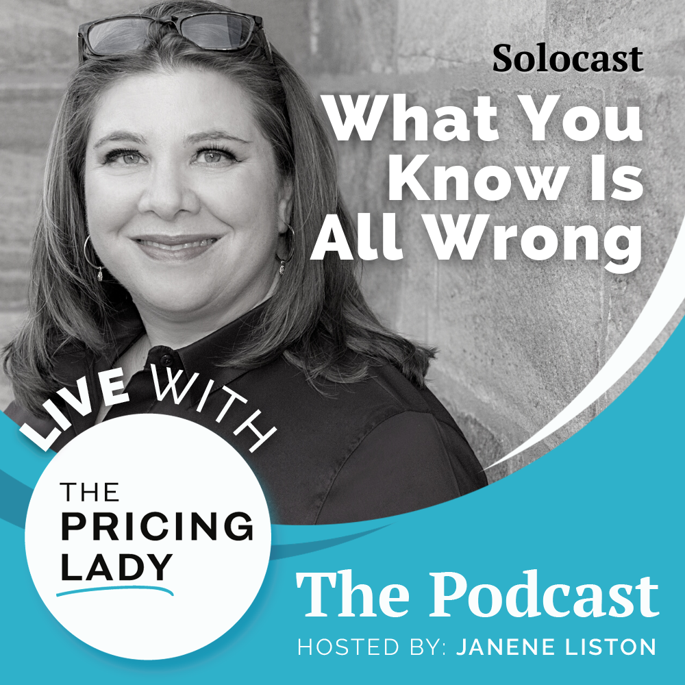 What You Know Is All Wrong | Podcast